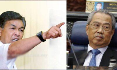 UMNO tidak mahu kekal bersama PN, Ini tindakan Zahid Hamidi selepas keluar Perikatan