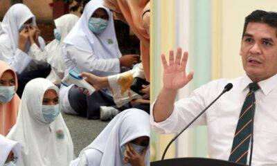 Tutup semua sekolah ramai yang setuju - Ini kata Kementerian Pendidikan Malaysia